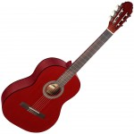 C440 M-RED - класическа китара 4/4 мат