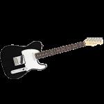Fender® American STD Telecaster® RW BLK **