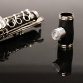 ПРОМОЦИЯ 140лв Микрофон Налбантов NCM 620 за кларинет, саксофон, кавал, гайда