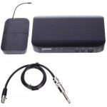 SHURE BLX14E- bodypack system бодипак безжична  система