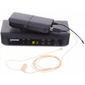 SHURE BLX14E/MX53 presenter Презентаторски Безжичен Микрофон