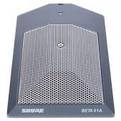 SHURE Beta 91A микрофон за бас барабан