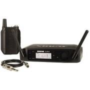 SHURE GLXD14E дигитална безжична система