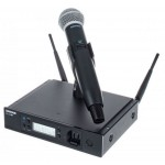 SHURE GLXD24RE/SM58-Z2 дигитален вокален безжичен микрофон за инсталиране в рак