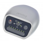 SHURE Motiv MVi - Дигитален, USB адаптор, звукова карта за запис, PC/home recording