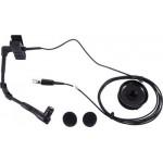 SHURE WB98H/C -огъващ се безжичен, кондензаторен микрофон щипка