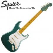 SQUEIR CLASSIC VIBE STRATOCASTER® '50S SHM Електрическа китара
