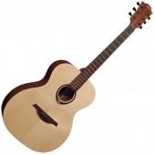 T70A-HIT- акустична китара с тунер вграден в лопатката Auditorium