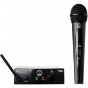 WMS40 MINI SINGLE VOCAL SET Безжичен вокален микрофон