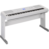 YAMAHA KEYBOARDS DGX-660 White