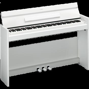 YAMAHA DIGITAL PIANOS YDP-S52 White