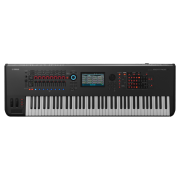 YAMAHA KEYBOARDS MONTAGE 7   incl.Sound Library,