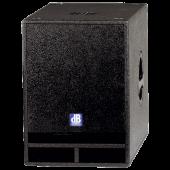 dB Technologies SUB 05