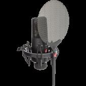 sEelectronics X1 S Vocal rack